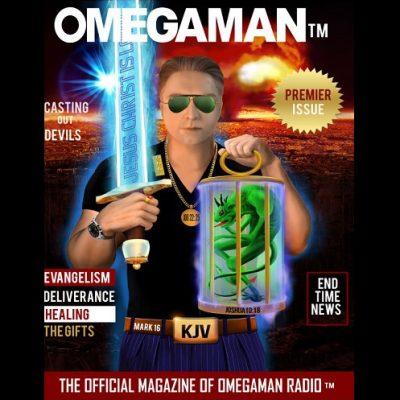 Omegaman Radio Network